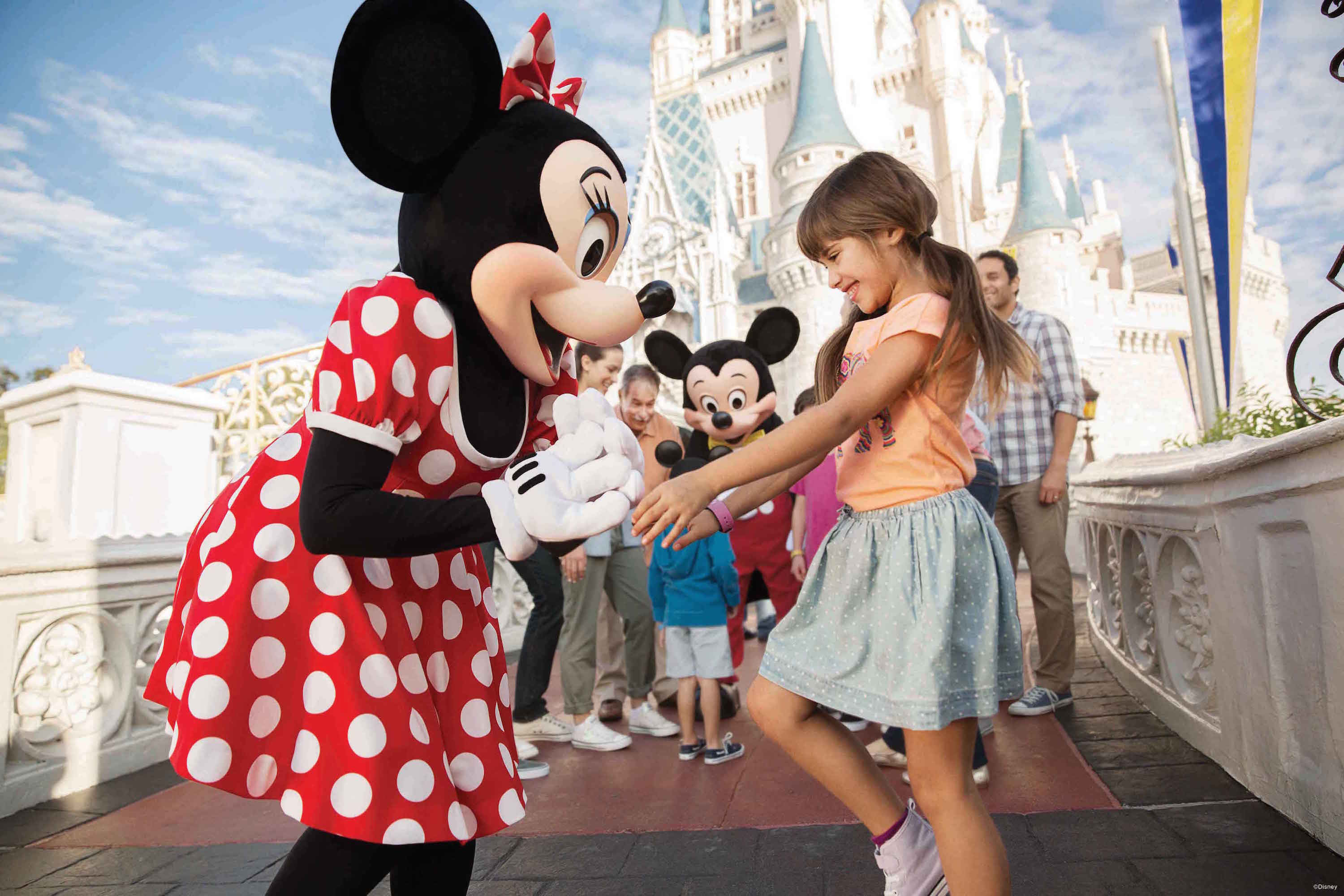 2017 WDW Resort Packages are in full swing!